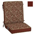 Bombay® Outdoors Venice Adjustable Comfort Chair Cushion