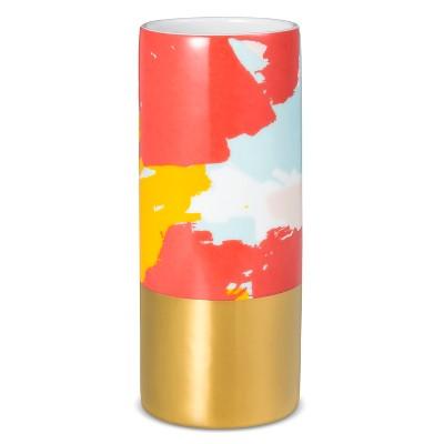 """Oh Joy!® Ceramic Vase - 7.5"""""""