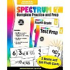 Spectrum Complete Practice and Prep, Gra ( Spectrum) (Workbook) (Mixed media product)