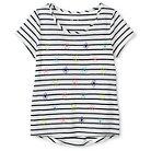 Girls' Jewel Graphic T-Shirt XS - Cherokee®