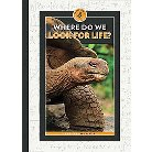 Where Do We Look for Life? ( Think like a Scientist) (Hardcover)