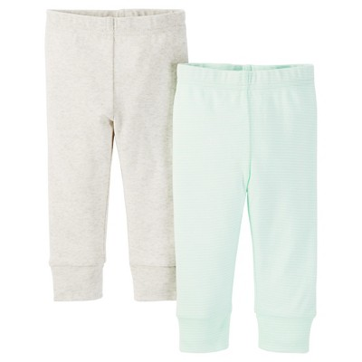 Just One You™ Made by Carter's®  Baby Boys' Pant - Beige NB