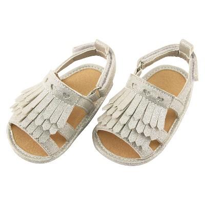 Imn Shoes Child Crib Shoes Ecom Rising Star White 9-12 M