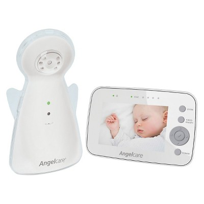 AngelCare Digital Video Monitor White