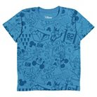Disney® Toddler Boys' Mickey Mouse T-Shirt - Blue 2T