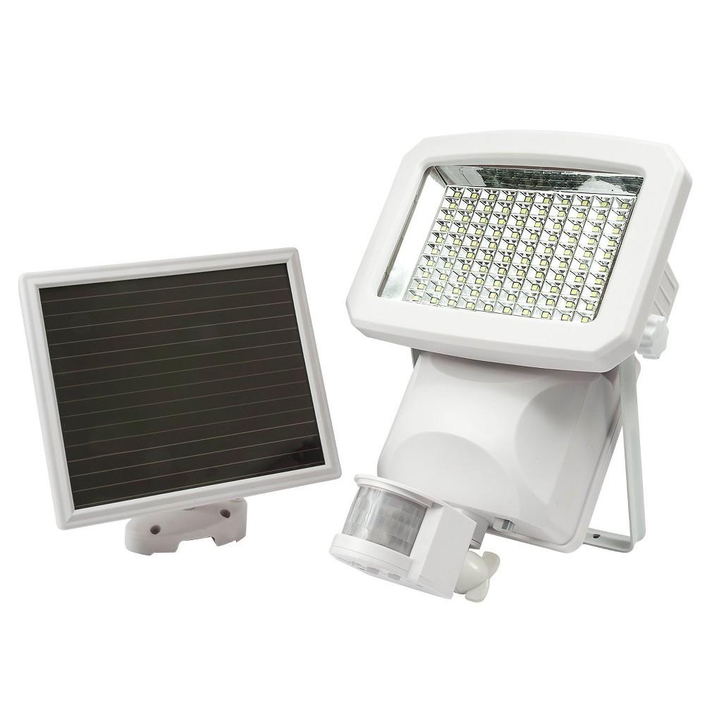 sunforce 150 led solar motion light instructions
