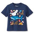 Infant Boys' Finding Dory Tee Shirt - Navy Heather