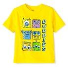 Baby Boys' Disney Pixar® T-Shirt - Yellow