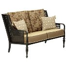 Bombay® Outdoors Sherborne Love Seat
