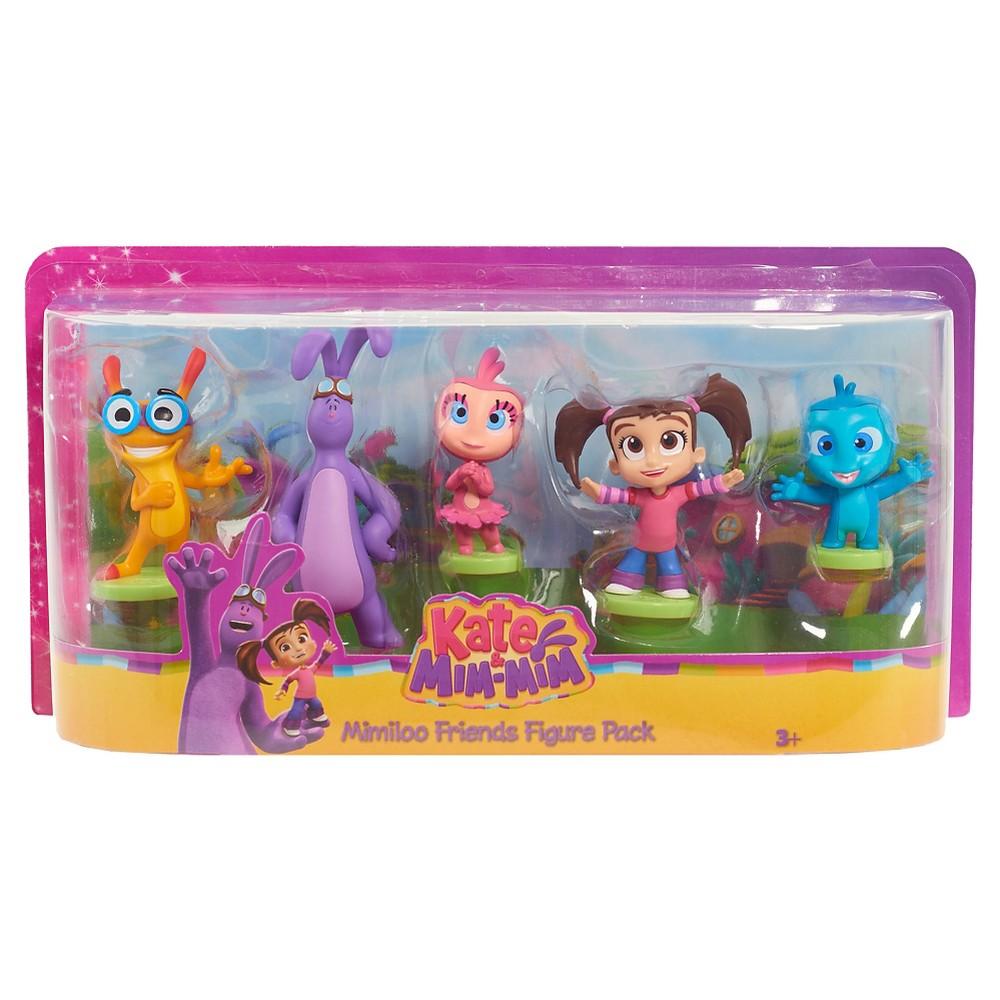 Mini Figures Just Play, Mini Figures