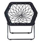 Hexagon Bungee Chair - Room Essentials™