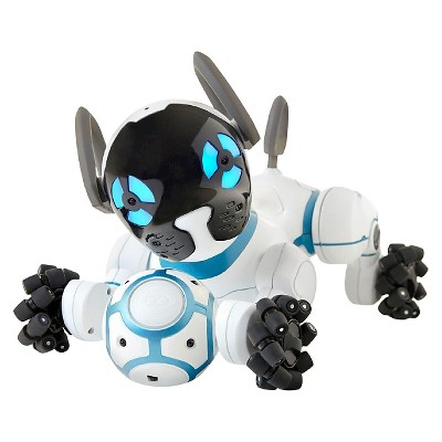 Wow Wee CHiP Remote Control Dog