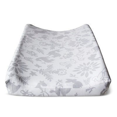 Sabrina Soto™ Lola Changing Pad Covers - Otomi
