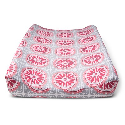 Sabrina Soto™ Lola Changing Pad Cover - Tile