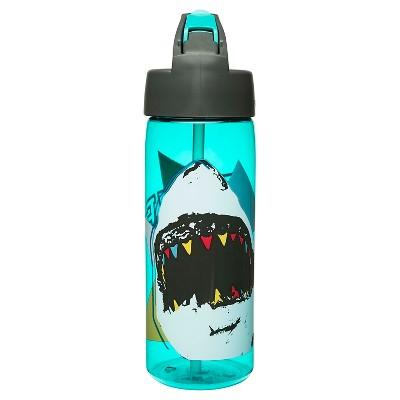 Shark Week 25oz Tritan Water Bottle