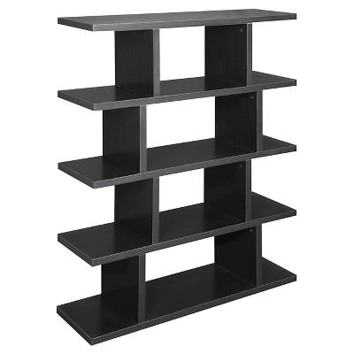 Northfield Block Bookshelf - Convenience Concepts