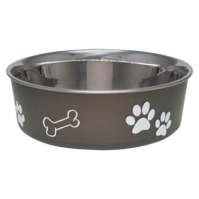 Loving Pet Products Bella Bowl Extra Large Espresso