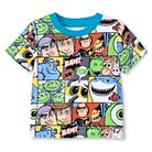 Baby Boys' Disney Pixar® Comic Short Sleeve T-Shirt