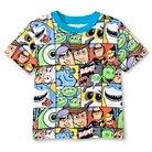 Toddler Boys' Disney Pixar® Comic Short Sleeve T-Shirt