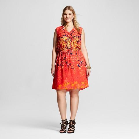 Women'S Plus Size Dresses Target 8