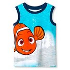 Toddler Boys' Finding Dory Tank Top - Blue