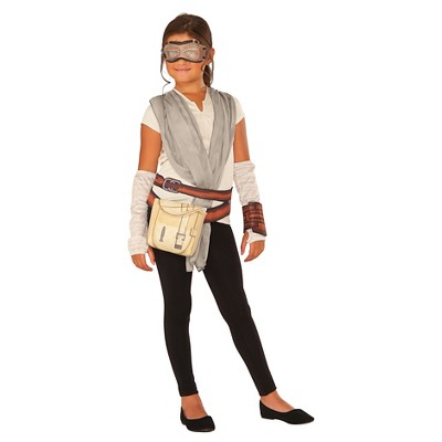 Star Wars Episode VII Rey Role Play Set