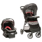 Safety 1st Amble Luxe with onBoard 35 Travel System