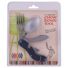 Wemco Chowdown Tool - Navy