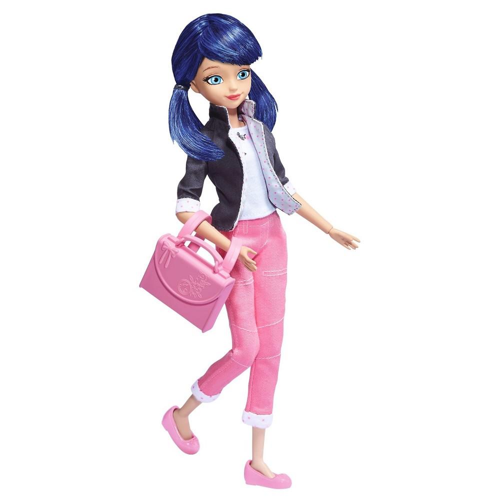 Miraculous Fashion Doll Marinette