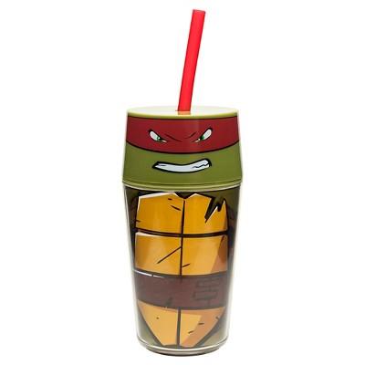 Teenage Mutant Ninja Turtle Raphael 14oz IconicTumbler