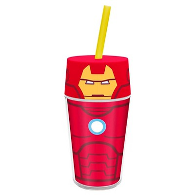 Ironman 14oz Iconic Tumbler