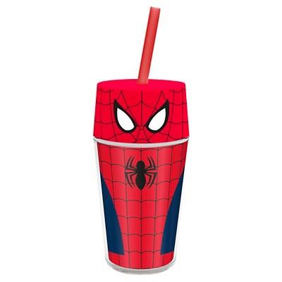 Spiderman 14oz Iconic Tumbler