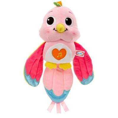 Little Tikes Lullaby Lovebird- Girl