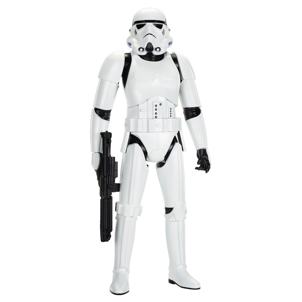 Star Wars Rogue One Imperial Stormtrooper Action Figure 20