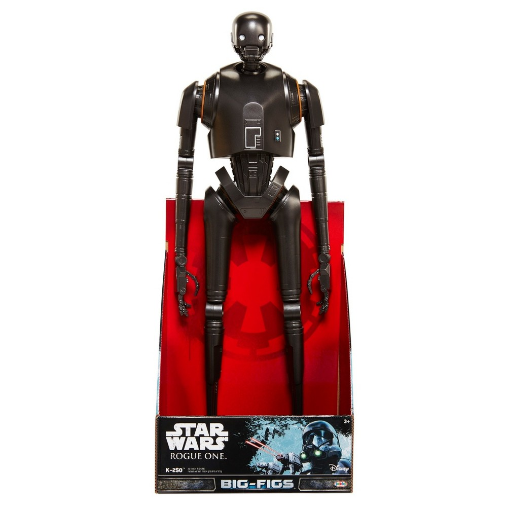 Star Wars Rogue One Death Trooper Action Figure 20