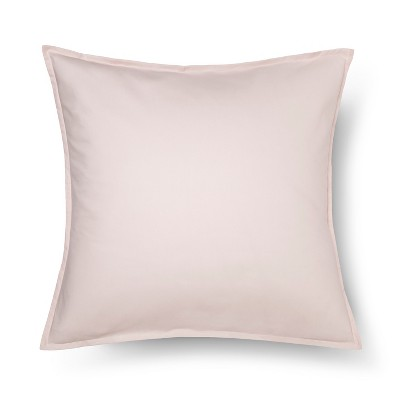 Playa Pillow Sham Euro - Blush Sabrina Soto®