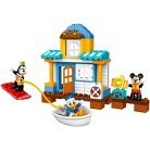 LEGO® DUPLO Disney™ Mickey & Friends Beach House 10827