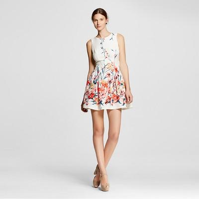 A Line Dresses White R+J Couture S