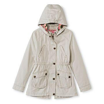Girls Lightweight Coat : Target