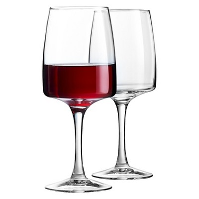 Luminarc Harmony 16oz Wine Glass - Set of 6