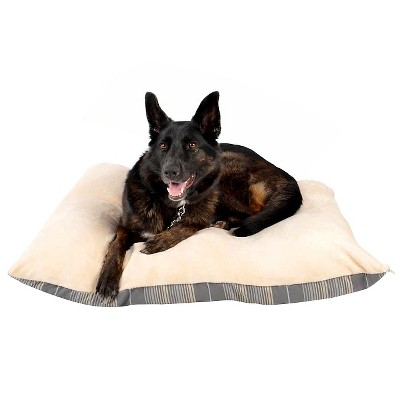 Orthopedic Pet Bed - Stripe (XL) - Boots & Barkley