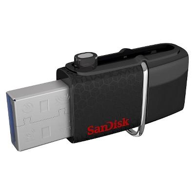 Sandisk Ultra 16GB Dual USB Drive 3.0