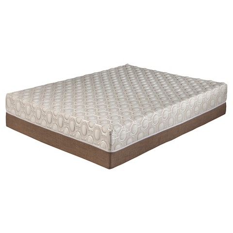 Dahlia Visco Memory Foam 11 Mattress Blissful Target