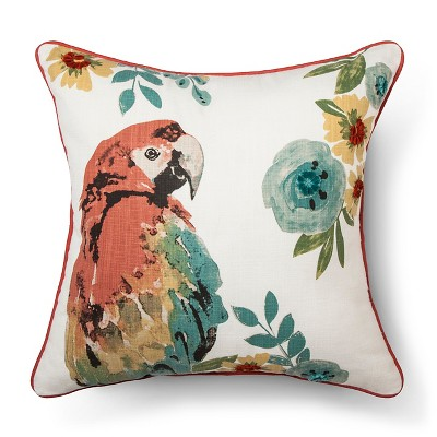 Decorative Pillow Red
