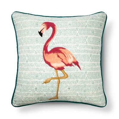 Decorative Pillow Pink