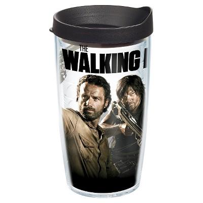 Tervis 16oz Tumbler - Walking Dead
