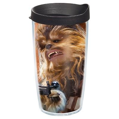 Tervis 16oz Tumbler - Chewbacca