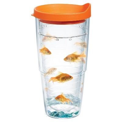 Tervis 24oz Tumbler - Goldfish