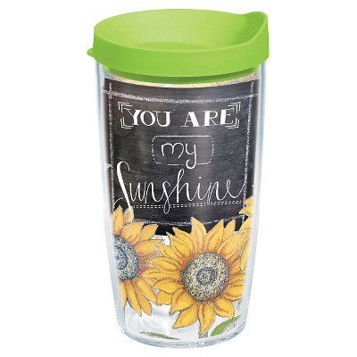 Tervis 16oz Tumbler - You are My Sunshine