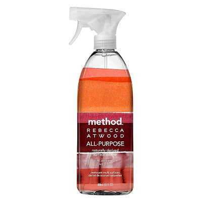 Method ®Pink Persimmon  Multi Surface Cleaner 28 oz
